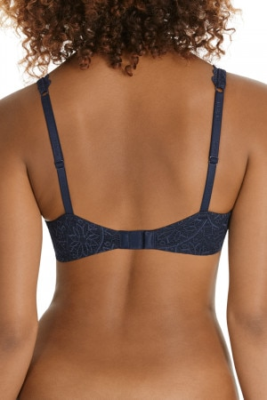 Barely There Lace Contour Bra