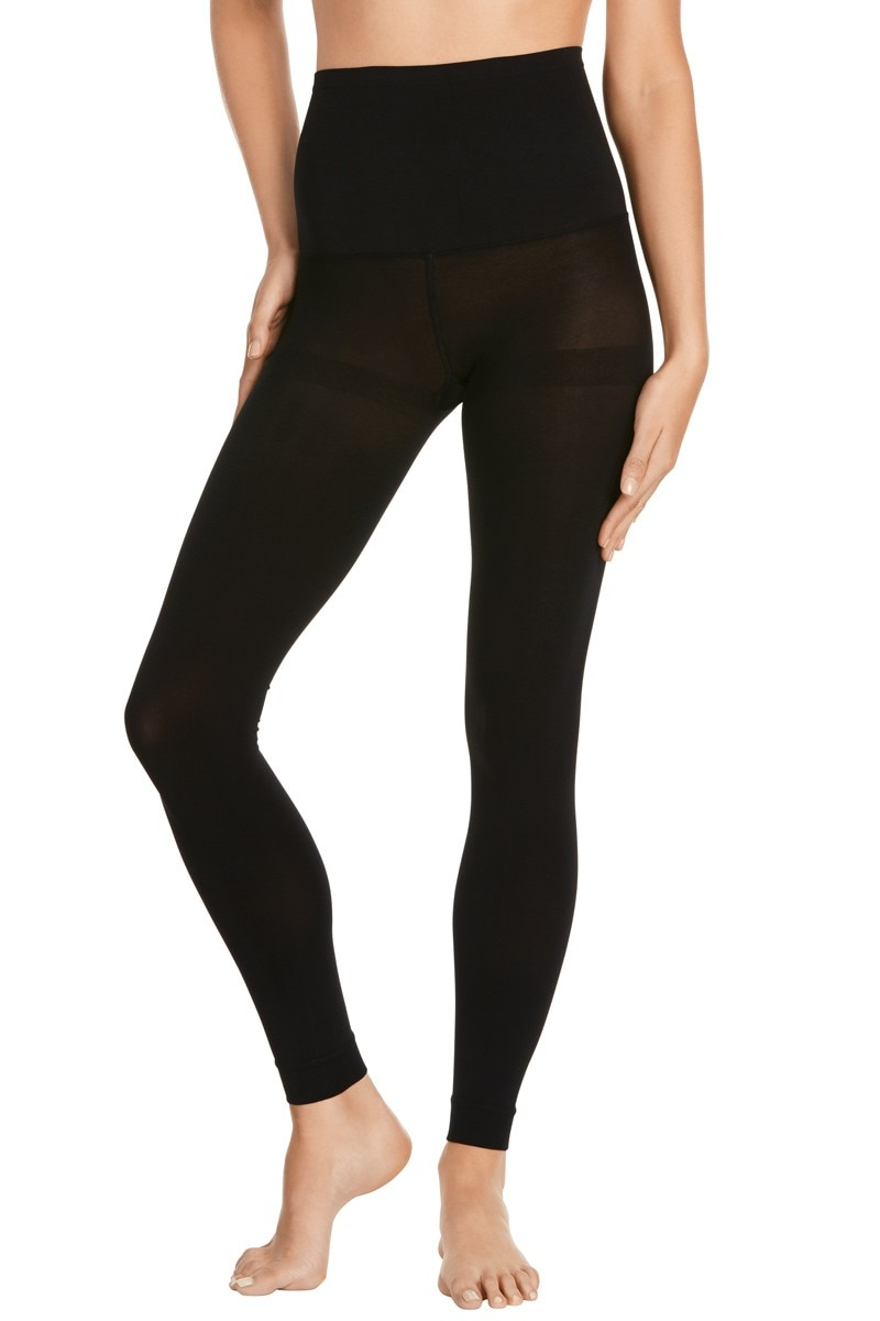 Berlei Dig-Free Opaque Leggings 100 Denier