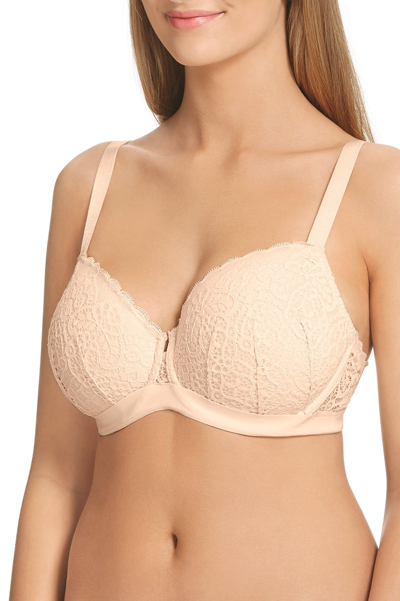 Berlei Luxury Lace Balconette Bra