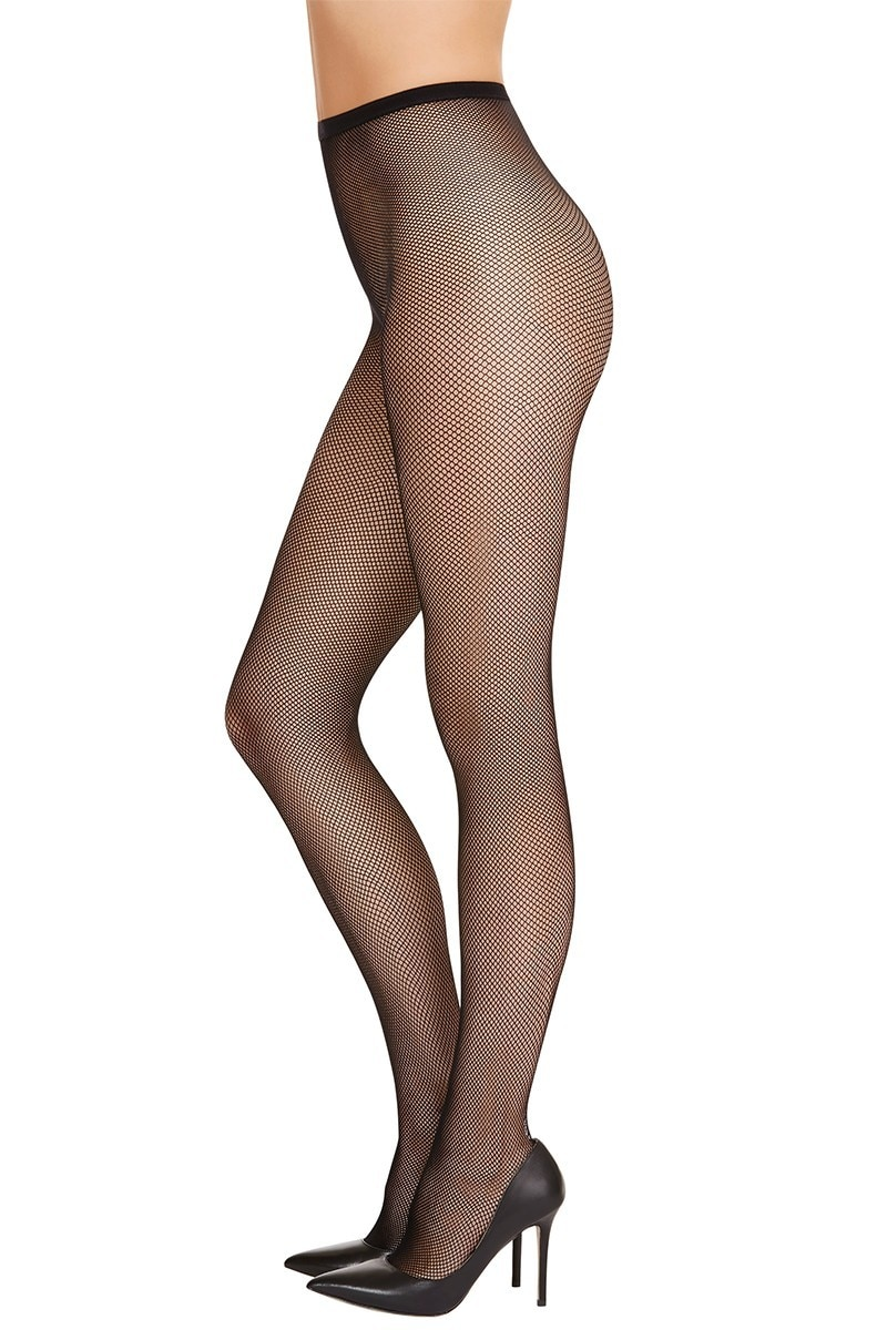 Voodoo Fishnet Tights