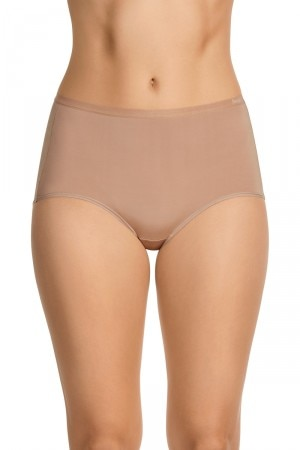 Berlei Nothing Micro Full Brief Naked WZD11A NAK