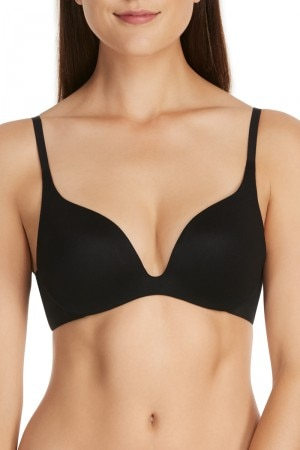 Berlei So Smooth Push Up Bra Onyx YZLE ONX