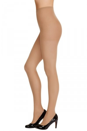Sheer Relief Support Pantyhose 20 Denier