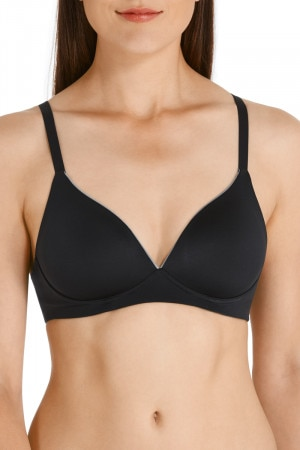 The Sensation Wirefree Bra
