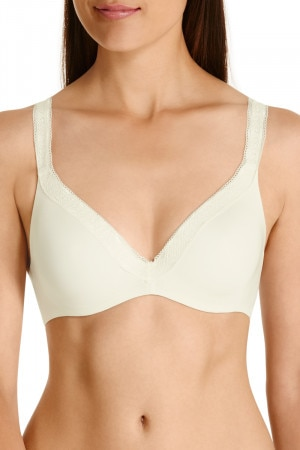 Barely There Luxe Bra