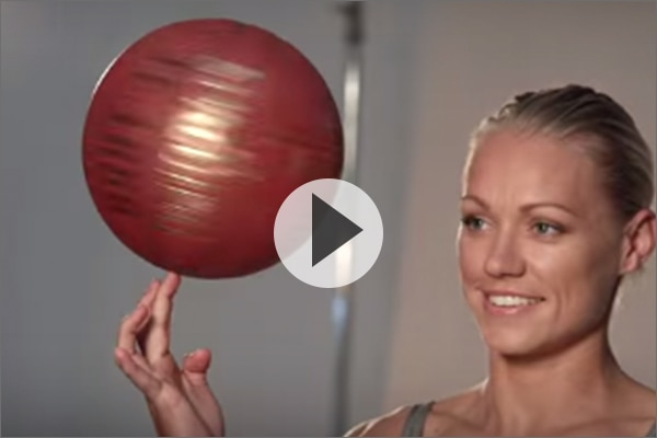 AIS Athlete - Erin Phillips