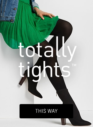 BERLEI - Totally Tights